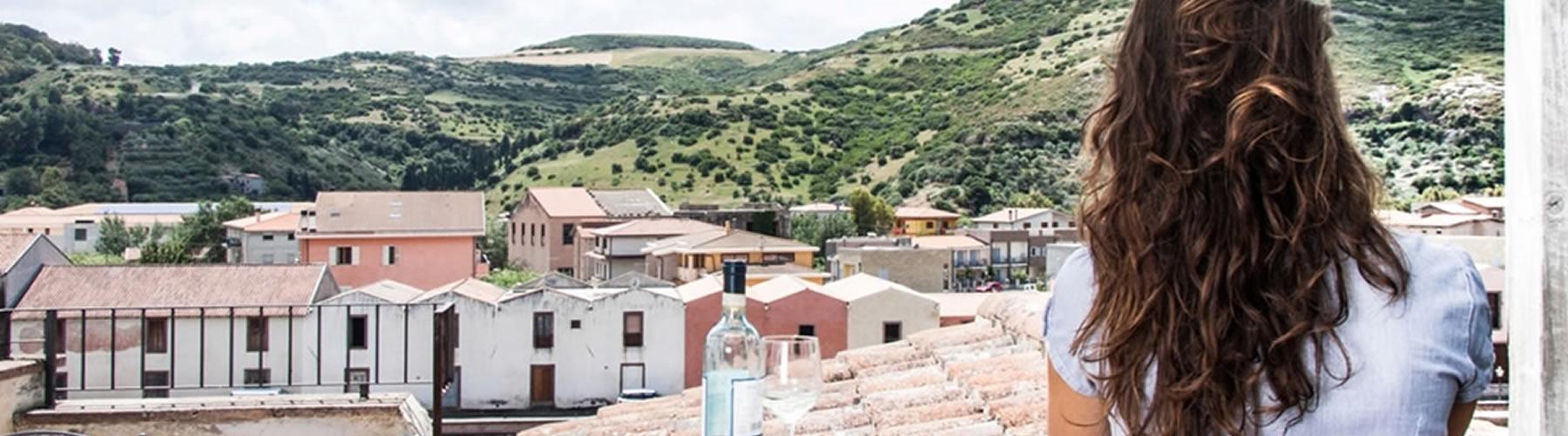 WELCOME TO THE CORTE FIORITA ALBERGO DIFFUSO Corte Fiorita Albergo Diffuso